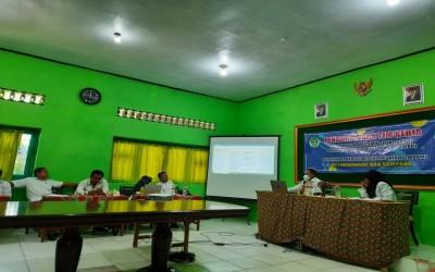 Pendampingan dan Sosialisasi Pembangunan Zona Integritas di MAN Sampang